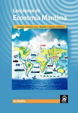 Lecciones de Economia Maritima by