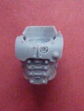 FORGEWORLD Heresy Iron Hands Leigon MK III ARMOUR TORSO (D)  40K