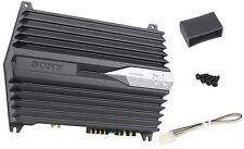 Sony XM-GTX1852 1,000 Watt 2 Channel Car Audio Amplifier Amp 400-w RMS Powerful