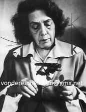 Werner eckelt: Mary Wigman-ritratto delle grosse ballerina del espressionismo