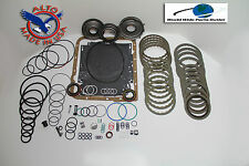 Car & Truck Transmission Rebuild Kits for sale | eBay
