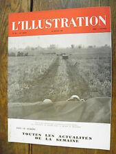 L'illustration 5237 - 24 juillet 1943
