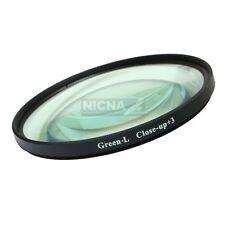 77mm Macro Close-up +3 Lens Filter Close Up No3