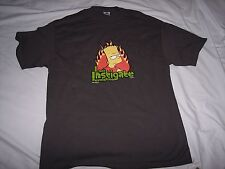 Bart Simpson Graphic T Shirt ~ Adult XL ~ 2001