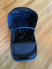 UPPAbaby Rumbleseat V2 - RumbleSeat Jake Black