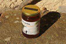 Miel de montagne (dominante sapin), 500g récolté en Cévennes