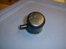 NOS MOPAR 1960-9 OIL CAP & BREATHER ALL ENGINES