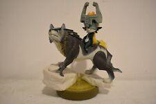 Nintendo Amiibo The Legend of Zelda: Twilight Princess Wolf Link Figure
