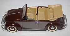 VW Cabrio 1949 07.90  v. Coccinelle 1:17
