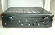 Rare Audiophile Nakamichi Amplifier 2 with MM/MC Phono Stage *Made in Japan*