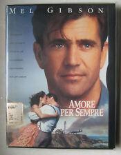 AMORE PER SEMPRE DVD SNAPPER (COLLEZIONE) 1992