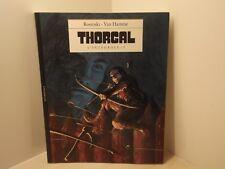 Thorgal par Rosinski et Van Hamme L'intégrale 3, N&B, Niffle EO 2004