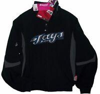 Toronto Blue Jays MLB Majestic Dugout Jacket Womens L 2XL