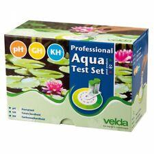 Velda Aqua Test Set PH-GH-KH Wassertests