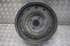 """Jante acier tole Citroen Berlingo - Peugeot Partner - 5.5"""" x 14"""" - ET24"""