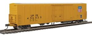 Walthers HO Scale 57' Mechanical Reefer Union Pacific Fruit Express/UPFE #456525