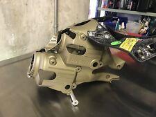 Ducati 999R Magnesium / Carbon Fiber Headlight Support