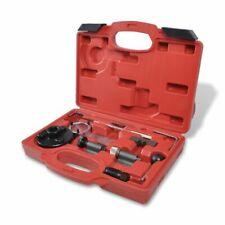 vidaXL Timing Tool Set for VAG 1.6 & 2.0 TDI Garage Equipment Tensioner Block