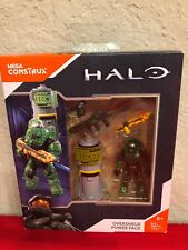 Mega Construx Halo Overshield Power Pack Set FMM83 NEW