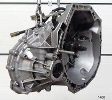Renault Clio 3 III 1,5 dCi 78kW Getriebe 6-gang Schaltgetriebe TL 4002