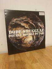 Dope Smugglaz Double Double Dutch 12 Inch Vinyl Dance Record