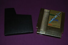 ZELDA II 2 : THE ADVENTURE OF LINK European - Nintendo - Jeu Action NES FRG EEC