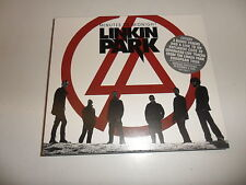Cd   Linkin Park  – Minutes To Midnight