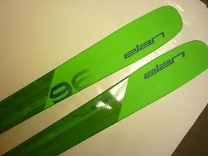 ELAN RIPSTICK 96  Freeride Ski Modell 19/20 NEU