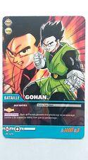 Carte Dragon ball Z Gohan DB-828