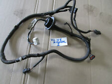 MANUAL WIRE GEARBOX WIRING LOOM MANUAL HARNESS HOLDEN COMMODORE VZ V6 GENUINE
