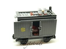 LEGO Toy Story Wagon from Set 7597 Grey Carriage Only No Instructions or box RBB