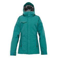 Burton TWC Man Eater Snowboard Jacket (L) Sire