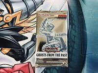 GHOSTS FROM THE PAST BOOSTER PACK SEALED 1ST ED GFTP TCG YUGIOH TCGMAFIA