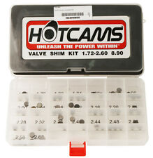 Hot Cams Valve Shim Kit 8.90mm KTM SXF EXC Husqvarna FC FE 250 350 450 Hotcams
