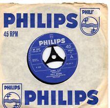 SCOTT WALKER    JOANNA / ALWAYS COMING BACK TO YOU  UK PHILIPS   60s POP
