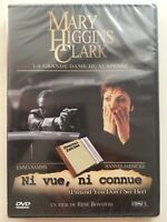 MARY HIGGINS CLARK Ni vue, ni connue DVD NEUF SOUS BLISTER Emma Samms