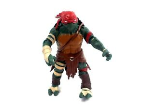 Teenage Mutant Ninja Turtles RAPHAEL Playmates 2014 Action Figure TMNT Toy