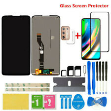 For Motorola Moto G9 Plus G9+ XT2087-1 LCD Touch Screen Digitizer Assembly Tools