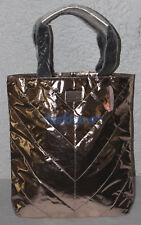 NEW Victoria's Secret Rose Gold Quilted Tote Shoulder Bag Limited Edition 2017