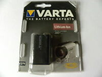 Varta V279 batería Batería del Li-Ion per JVC 7,2 V 800 mAh