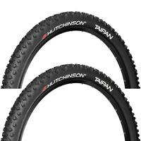 "Hutchinson Taipan 27.5"" x 2.25 650b Mountain Bike / MTB Tyre - Black"