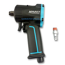 HAZET 9012M Impact wrench, extra short, max. loosening torque: 1.100 Nm