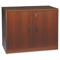 "Hon 10500 Series Bookcase Cabinet - 36"" Width X 20"" Depth X 29.5"" Height - 2"