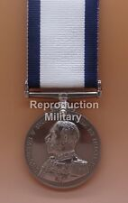 Full Size Royal Navy Conspicuous Gallantry Medal 1855 George V