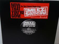 """SMILEZ & SOUTHSTAR Now That You're Gone 12"""" BMG Artists Direct ARTDJ-01 144-1 NM"""