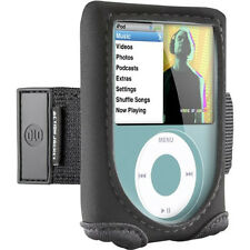 DLO Apple IPod Nano 3G Action Jacket Armband Case ARM STRAP ARMSTRAP ARMBAND NEW