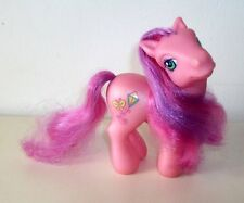 2004 G3 My Little Pony ' SKYWISHES ' Ponies & Accessories (MP59)
