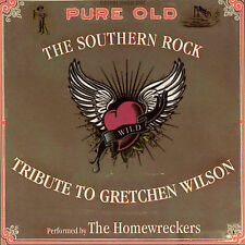 FREE US SHIP. on ANY 2 CDs! ~Used,VeryGood CD Tribute to Gretchen Wilson: Southe