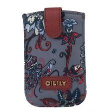 Oilily Cas De Téléphone Portable Sea of Flowers Smartphone Pull Case Rock