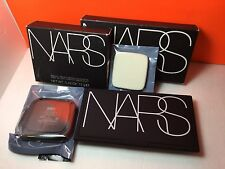 NARS - Radiant Cream Compact Foundation Refill - Santa Fe - W/ NEW Compact